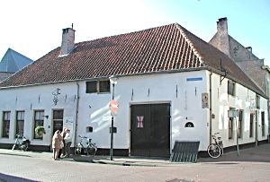 Nederlands Bakkerijmuseum Het warme land